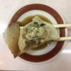 餃子李 ランチ 福岡 薬院 激安ランチの一つ スタミナでか餃子